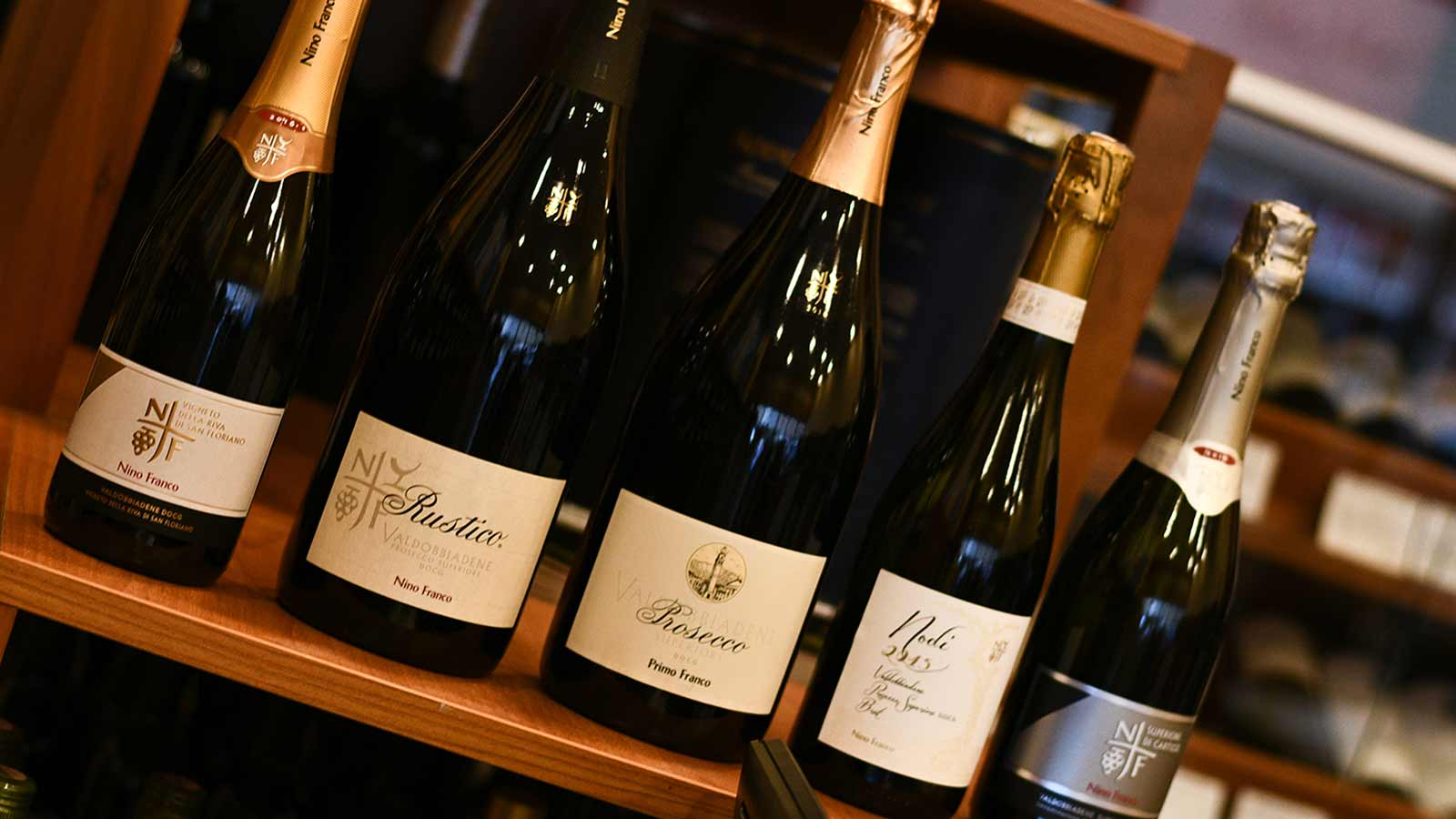 FBIC expands its Prosecco portfolio