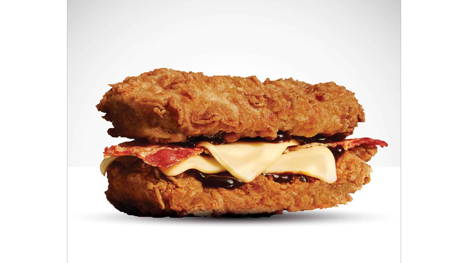 KFC Malta launches the famous Double Down