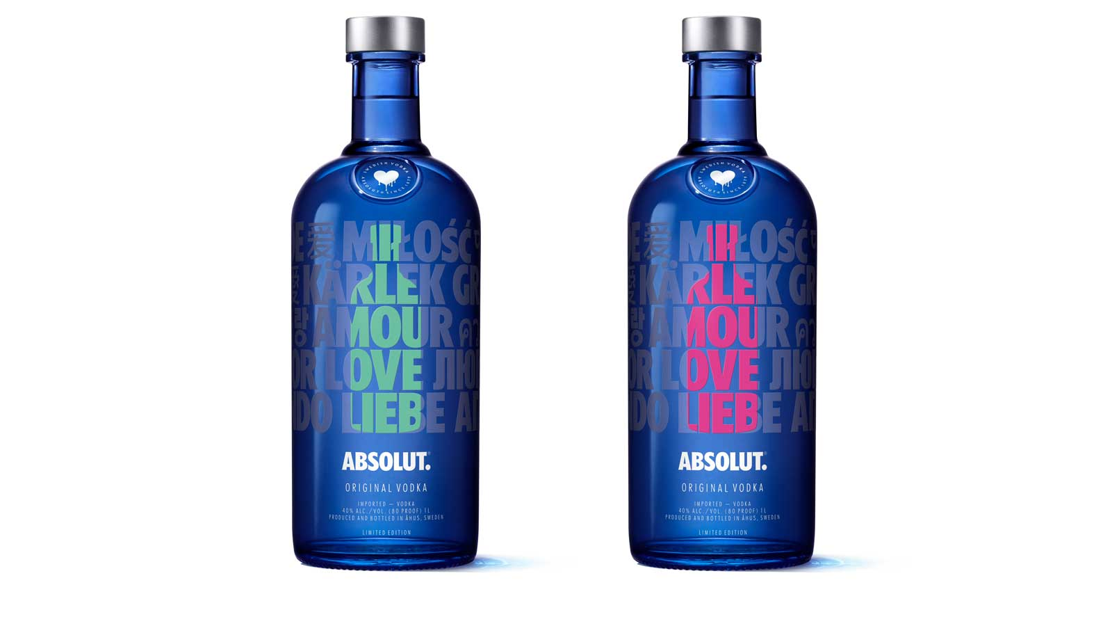 Could hate ever be used to spread love across the world? Find out how Absolut has made this happen