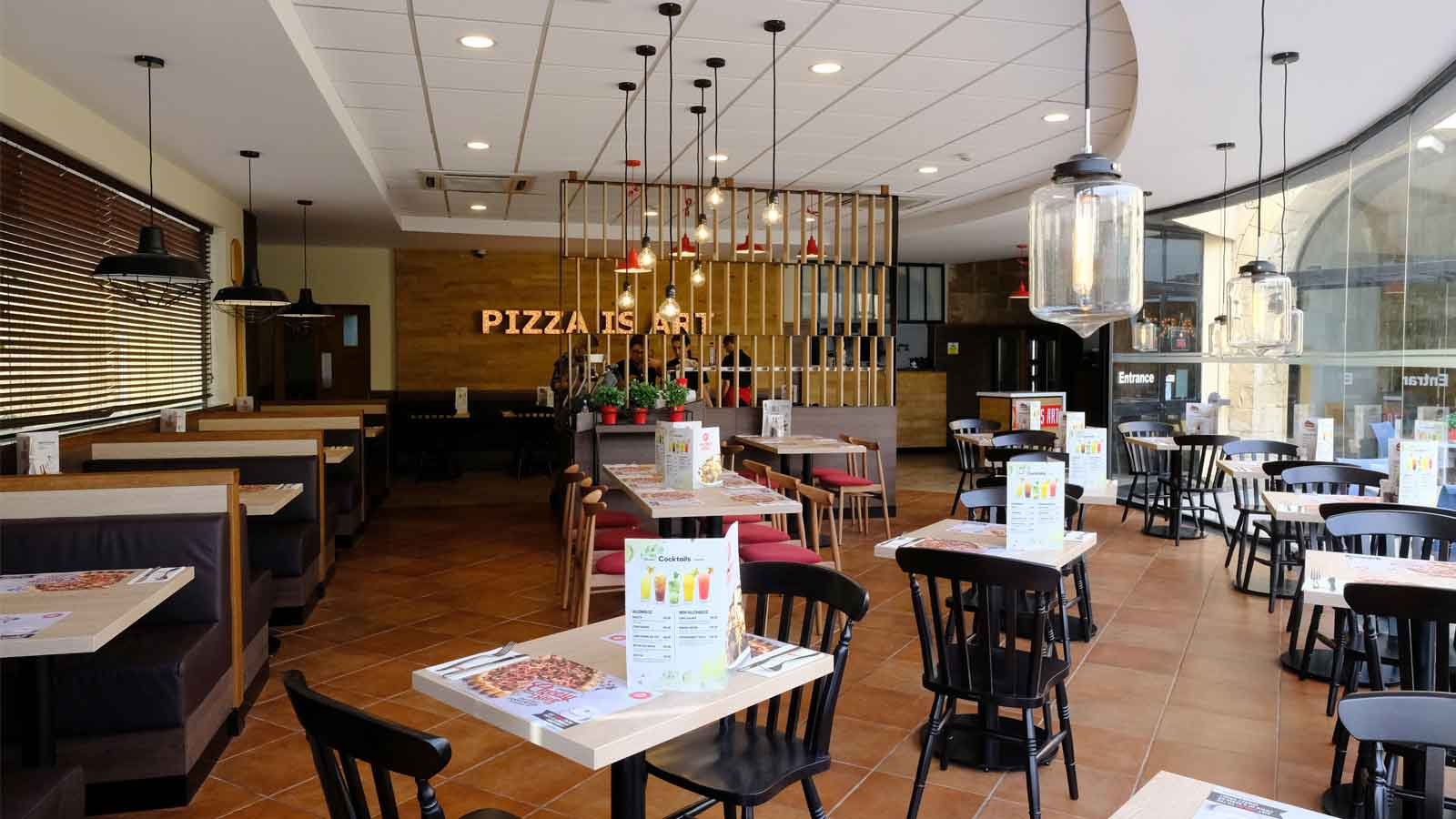 Pizza Hut St Julian's reopens its doors