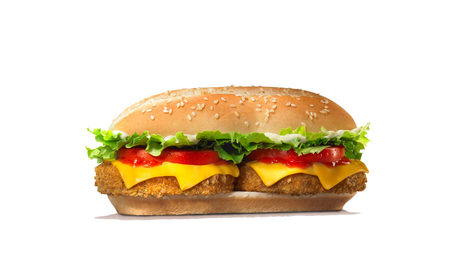 Burger King Malta launches Veggie Bean Burger