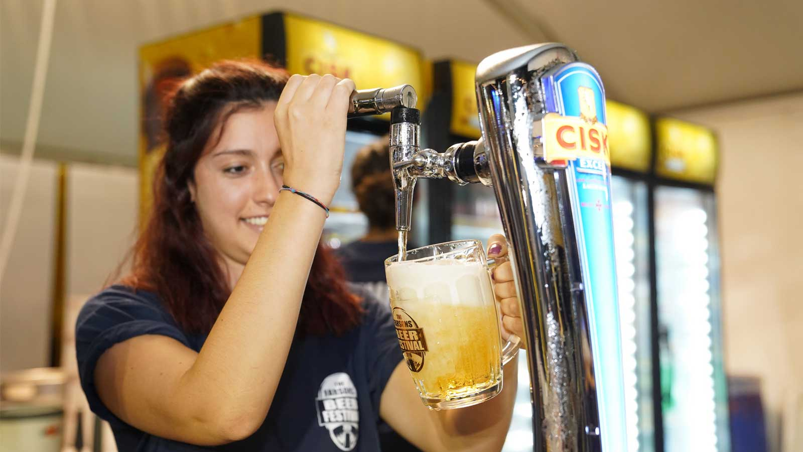 The Farsons Beer Festival is back with another fun-filled  edition