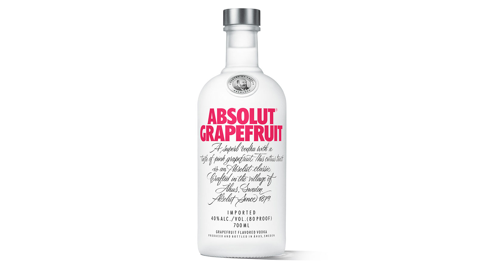 Absolut gets freaking fruity with the launch of Absolut Grapefruit