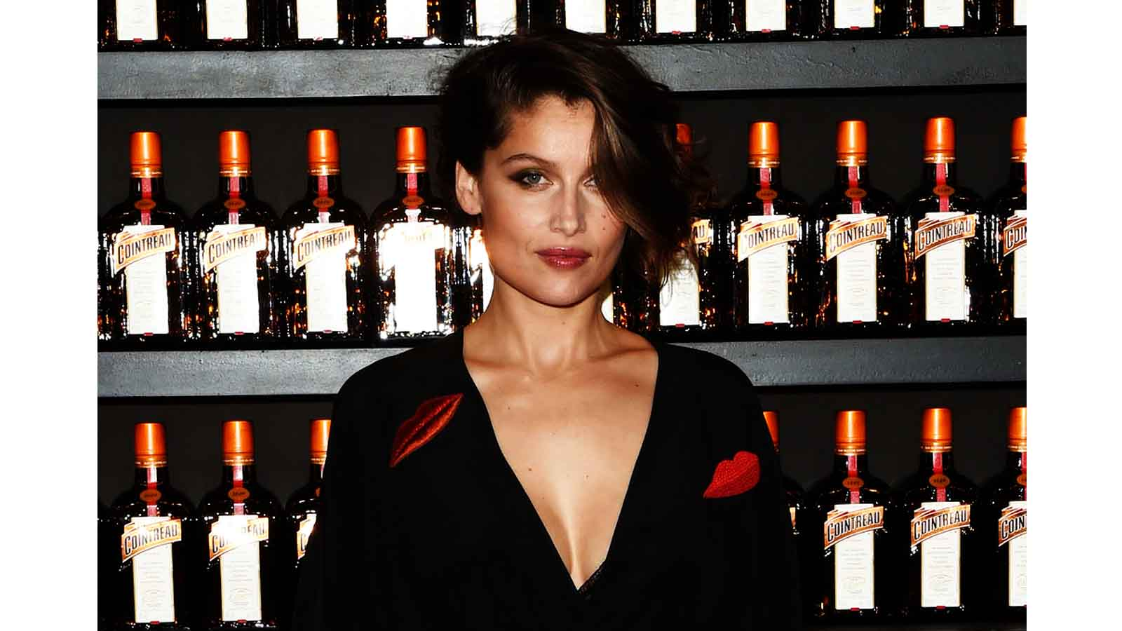 Laetitia Casta and La Maison Cointreau launch the Cointreau Creative Crew