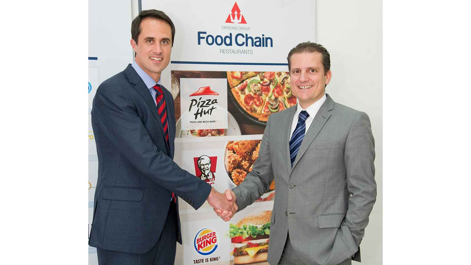 Food Chain Limited appoints Business Manager