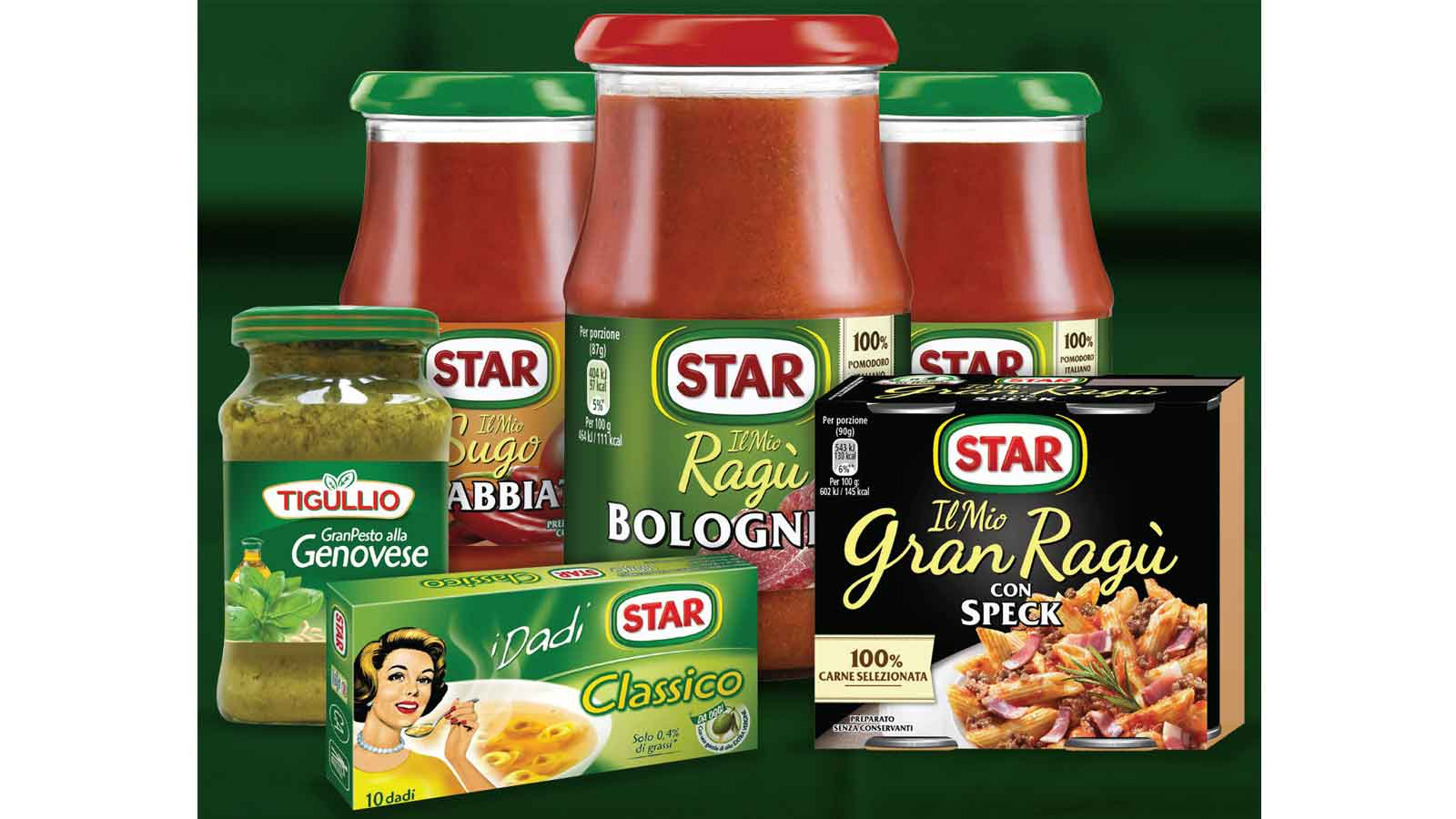Quintano Foods adds Star brand to its portfolio