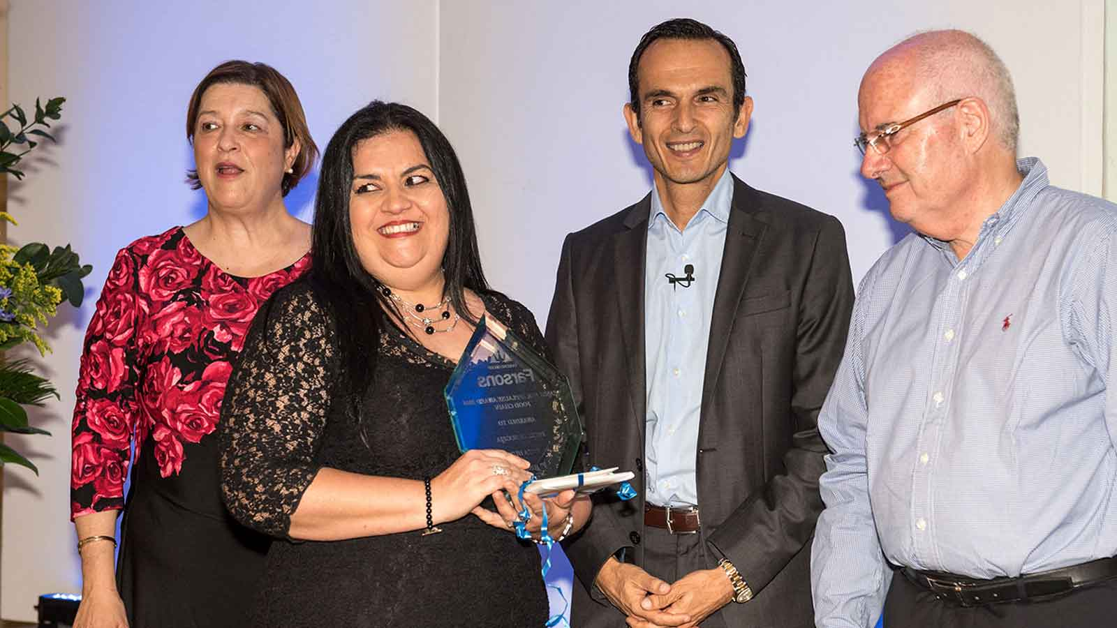 Farsons Group employees recognised in Cause for Applause awards
