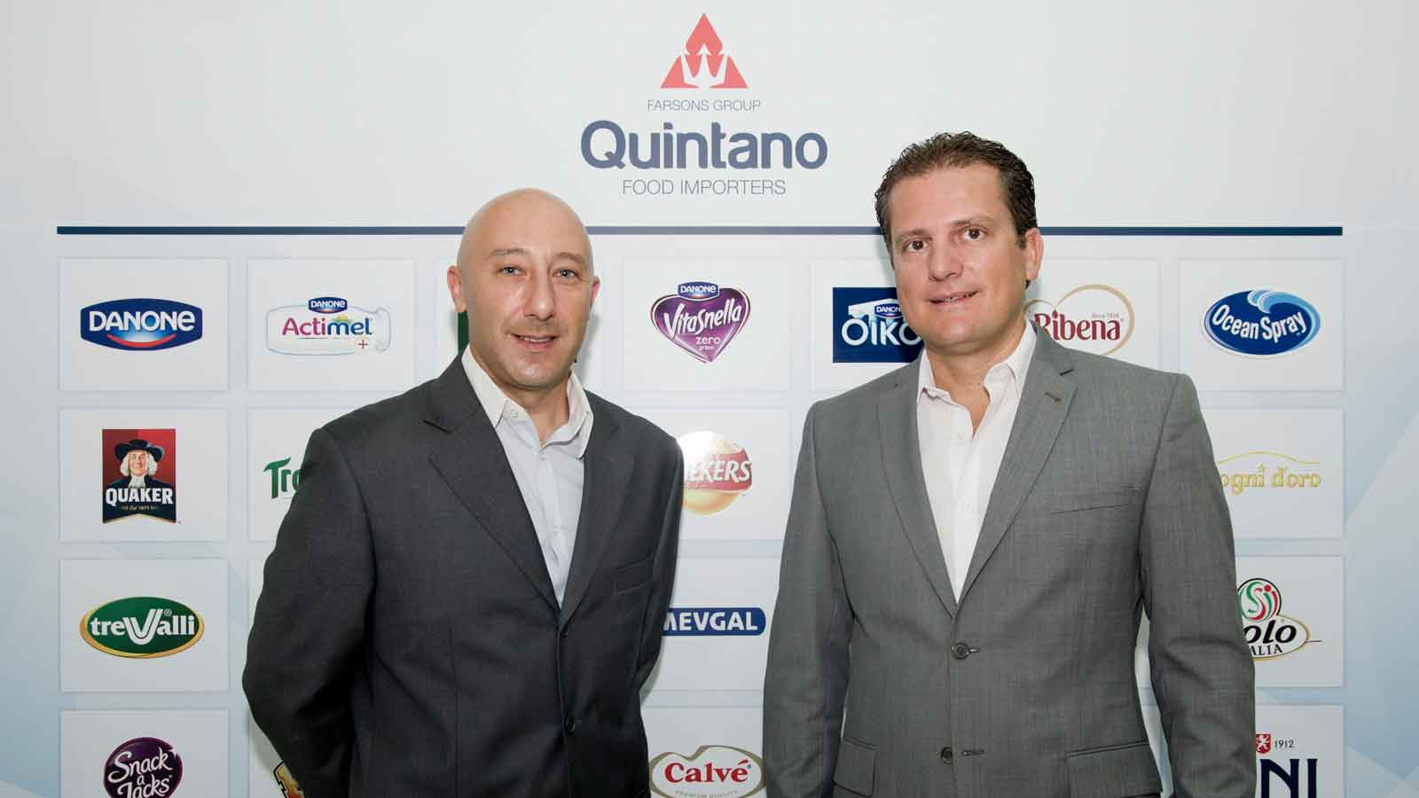 Quintano Foods Limited appoints Business Manager