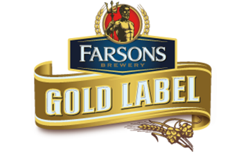 Farsons Gold Label Pale Ale
