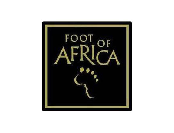 Foot of Africa