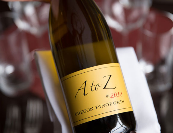 A to Z Wineworks