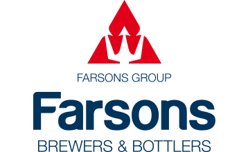 Farsons Brewers & Bottlers